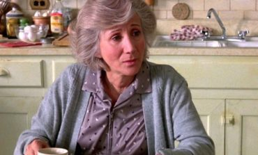 Oscar-Winning 'Moonstruck' Actress Olympia Dukakis Dies at 89