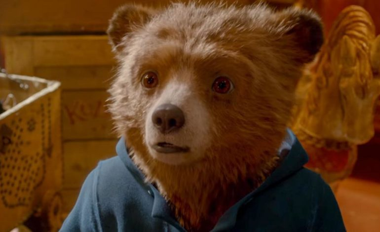 'Paddington 2' Loses Position as Most Positively Reviewed Film on Rotten Tomatoes