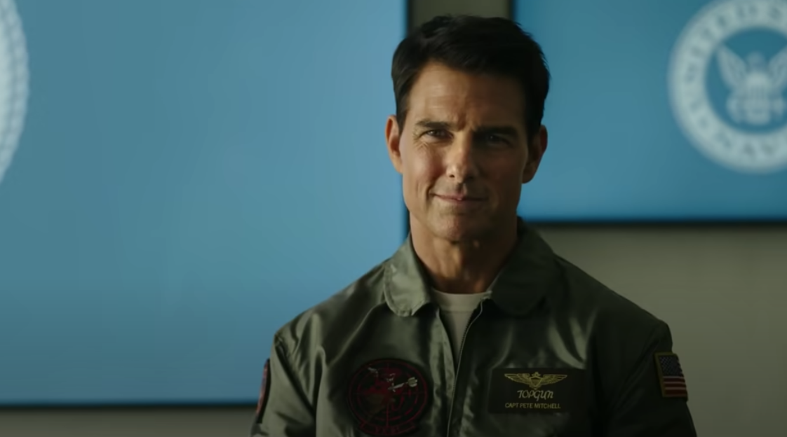 Tom Cruise Joins Protest Against HFPA By Returning Three of His Golden Globe Trophies