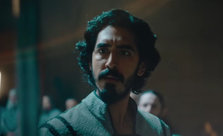 See The New Trailer for David Lowery's 'The Green Knight' Starring Dev Patel