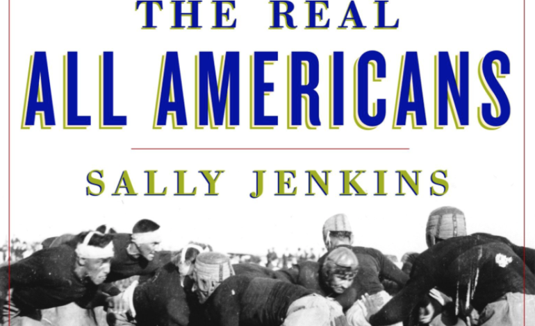 'Hoosiers' and 'Rudy' Screenwriter to Adapt Sally Jenkins' Novel, 'The Real All Americans'