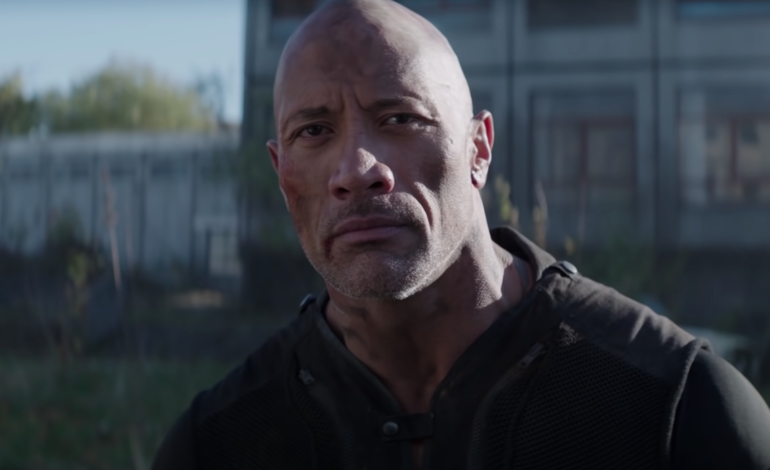 Dwayne Johnson Set to Star in Amazon Studios Action-Adventure 'Red One'
