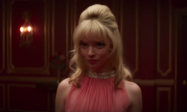 See the First Trailer for Edgar Wright's Time Travel Horror Movie 'Last Night in Soho'