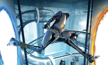 'Portal' Movie in Development at Warner Brothers with J.J. Abrams