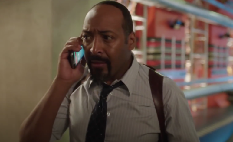 Jesse L. Martin & Michelle Harrison Set To Star in Canadian Indie 'Re: Uniting'