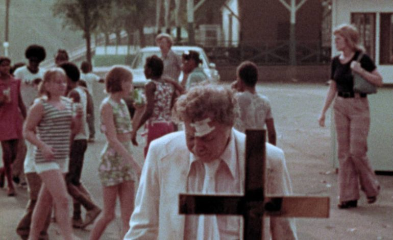 George A. Romero's Lost Film 'The Amusment Park' to Premiere on Shudder's Summer of Chills