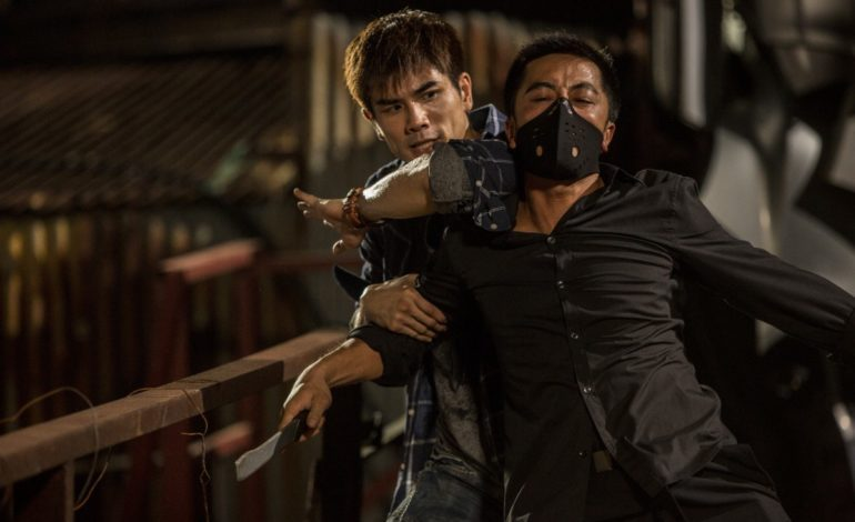 Movie Review: 'Undercover Punch and Gun'