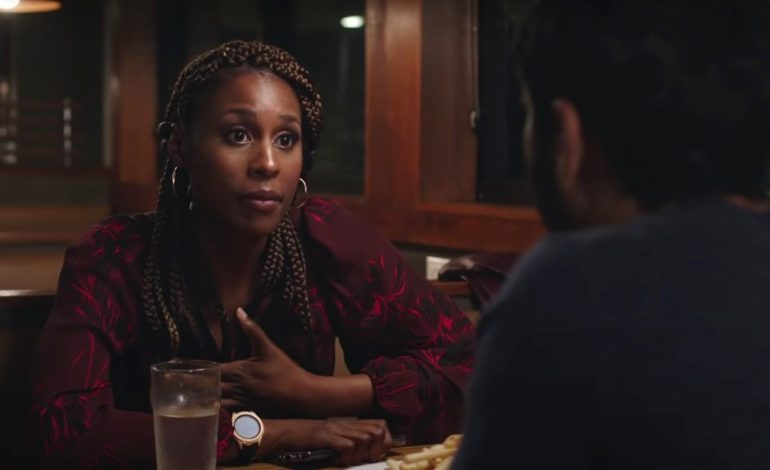 Issa Rae Joins Cast of 'Spider-Man: Into the Spider-Verse 2'