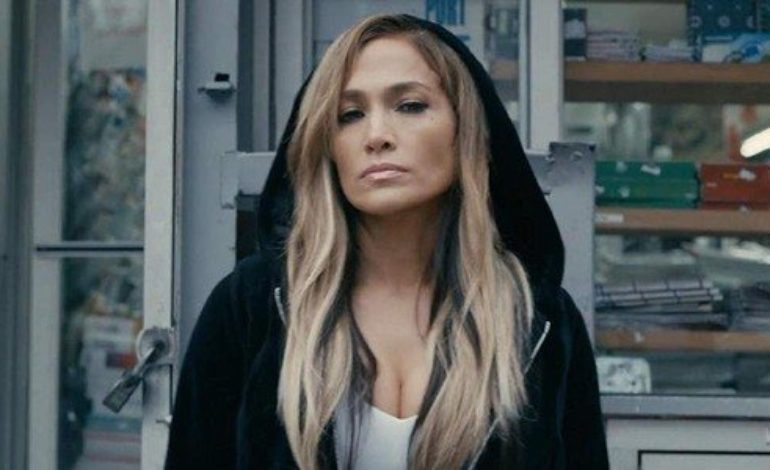 Jennifer Lopez's Production Company Signs Multi-Year First Look Deal with Netflix