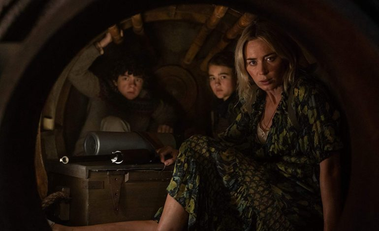 Jeff Nichols' 'A Quiet Place' Spinoff Film Gets March 2023 Release Date