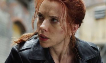 Scarlett Johansson Joins Wes Anderson's Upcoming Film