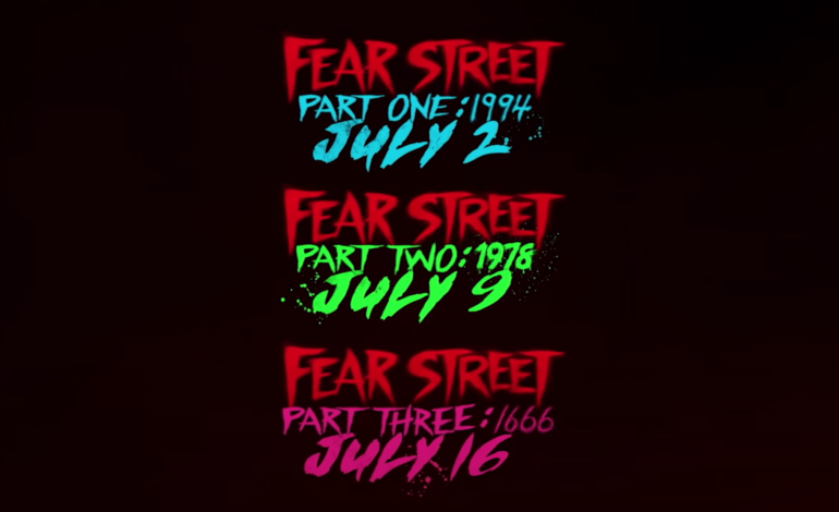 'Fear Street' Director Provides Insight on Her Trilogy of Terror Set for Netflix in July