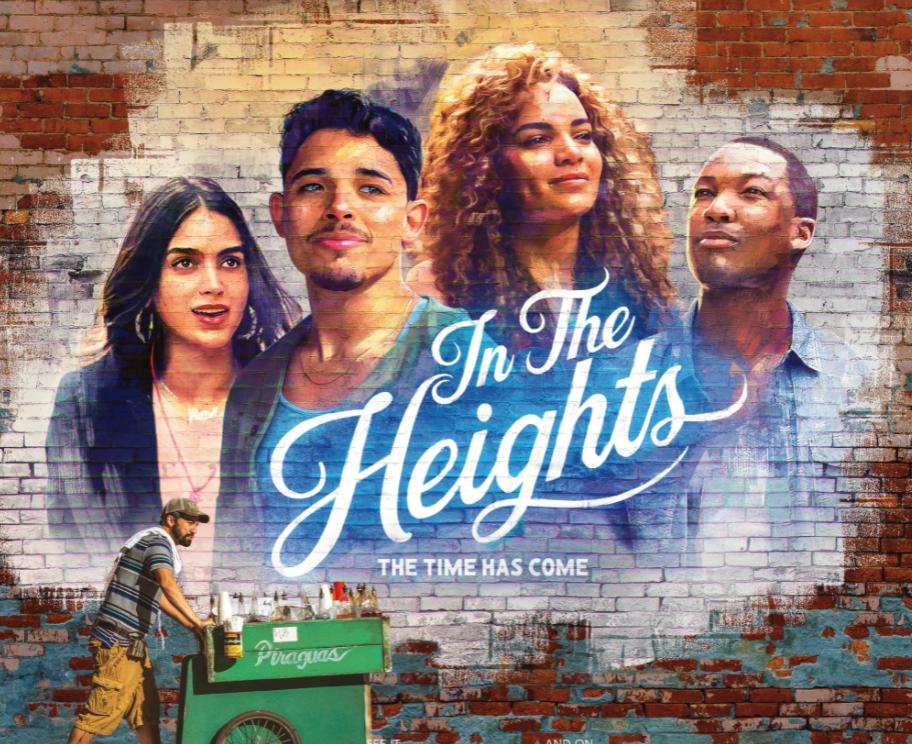 'In The Heights' Falls Short in Box Office, But May Still Succeed in the Future