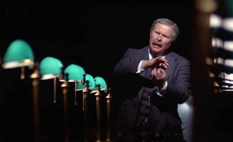 'Deliverance' and 'Network' Actor Ned Beatty Dies at 83