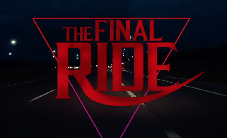 Trailer for Upcoming Horror Anthology Movie 'The Final Ride' Released