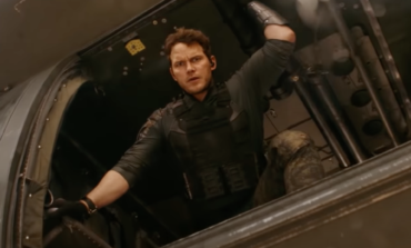 Chris McKay's Sci-Fi 'The Tomorrow War' Releases Its Final Trailer