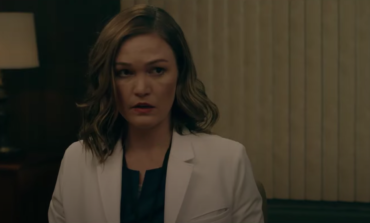 Julia Stiles Announces Feature Directing Debut 'Wish You Were Here'