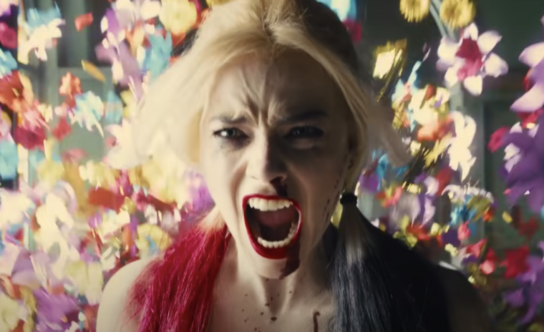 James Gunn Confirms That 'The Suicide Squad' Has A Post Credit Scene