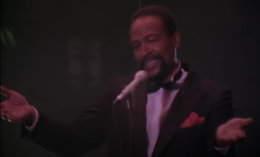Allen Hughes to Direct Marvin Gaye Biopic, 'What's Going On'