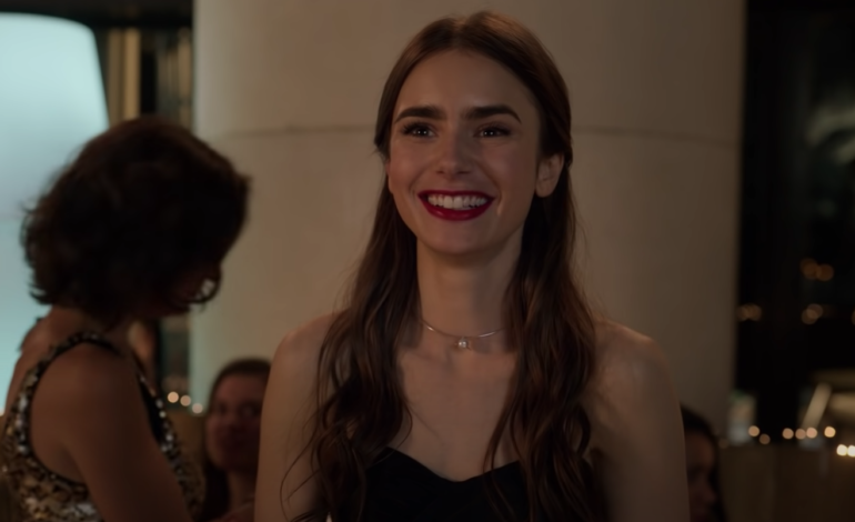 Lily Collins to Star in Lena Dunham's Upcoming 'Polly Pocket' for MGM and Mattel