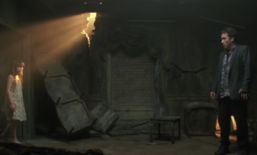 Enter the Room from Hell: Checking Back Into '1408'