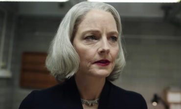 Jodie Foster to Receive the Honorary Palme d'Or at the 74th Festival de Cannes