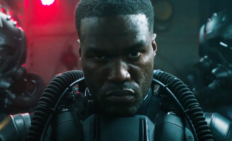 Yahya Abdul-Mateen II, Dwayne Johnson, and Beau Flynn Team Up for Upcoming Action Thriller 'Emergency Contact'