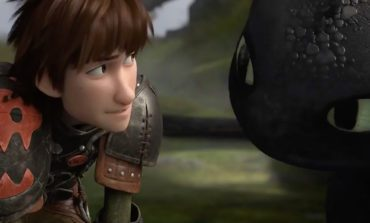 'How To Train Your Dragon' Animator Simon Otto's Feature Directing Debut for 'That Christmas' Set With Locksmith Animation
