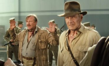 'Indiana Jones 5' Actor Harrison Ford Injures Shoulder During Fight Scene; Production Schedule Shifts Around Recovery