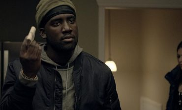 Shamier Anderson Joins Cast of 'John Wick: Chapter 4'