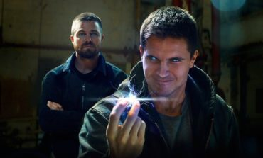 Robbie Amell and Stephen Amell Are Set to Return in 'Code 8' Sequel