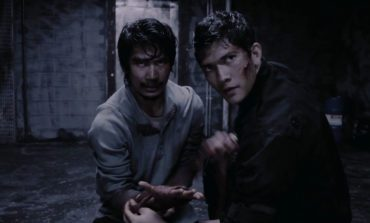 'The Raid Redemption:' Action at its Peak