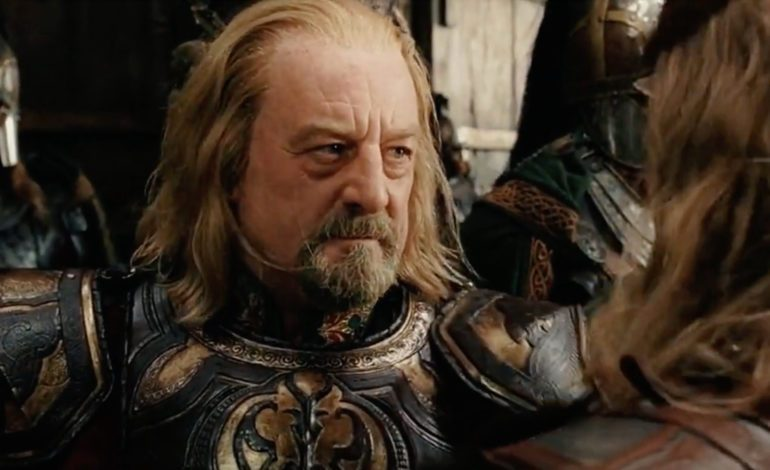 'The Lord Of The Rings' Franchise Lives On: New Line Spearheads Animated Film 'The War Of The Rohirrim'