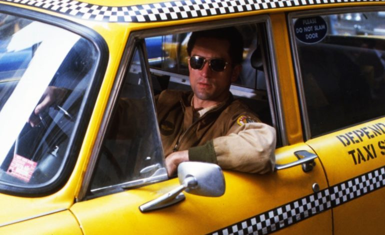 More Columbia Classics are getting 4k Restorations, Including 'Taxi Driver' and 'The Social Network'
