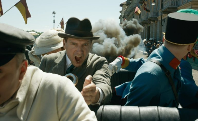 20th Century Studios Releases New Special Look at 'The King's Man'