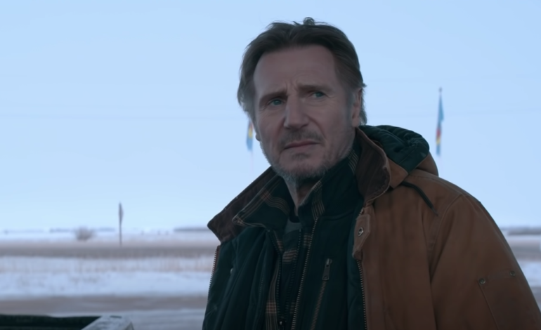 Movie Review: Liam Neeson Netflix Action Flick 'The Ice Road'