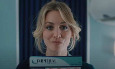 Kaley Cuoco To Produce and Star in Thriller 'Role Play'