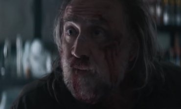 'Pig' Starring Nicolas Cage Set to Hit Theaters This Week