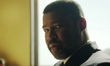 Jordan Peele Shares Poster and Title to Next Film 'Nope'