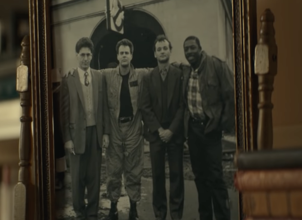 'Ghostbusters: Afterlife' Drops Final Trailer Before Its November Release
