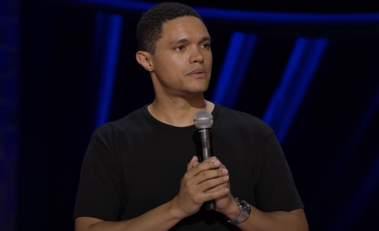 Trevor Noah to Produce Standalone Documentary Series 'The Tipping Point', Unpacking Political and Cultural Issues