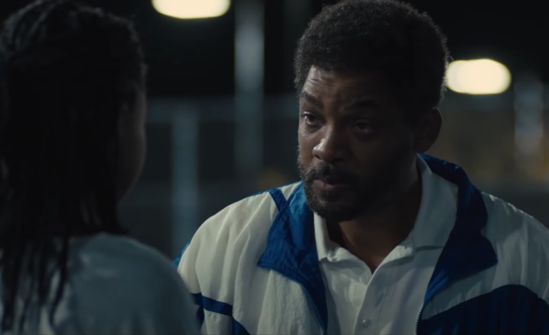 See the Trailer for 'King Richard' Starring Will Smith As Father of Williams Sisters