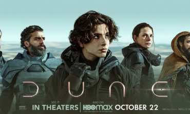 New 'Dune' Character Posters Released and IMAX Preview Coming This Week