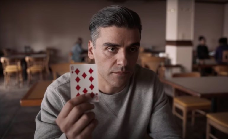 Focus Features Releases 'The Card Counter' Trailer: Oscar Isaac, Tiffany Haddish and More In Paul Schrader's Revenge Thriller