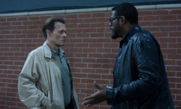 Johnny Depp's Latest Film 'City of Lies' Aired on TV Last Weekend