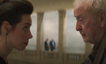 First Trailer Debuts for Michael Caine and Aubrey Plaza Drama 'Best Sellers'