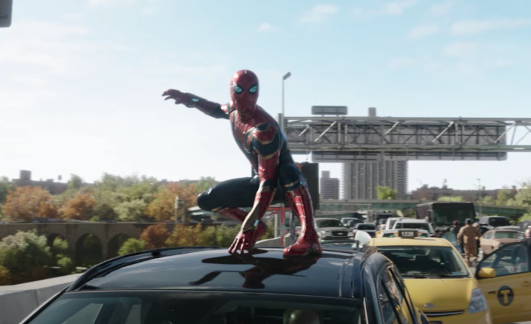 First Trailer for 'Spider-Man: No Way Home' Features Doctor Strange and Doctor Octopus, Hints at Return of Green Goblin