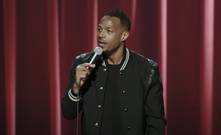 Marlon Wayans Starring and Producing Untitled Halloween Comedy Film for Netflix; 'Cry Wolf' Director Jeff Wadlow to Direct