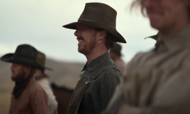 Trailer for 'The Power of the Dog,' Jane Campion's Western with Benedict Cumberbatch and Kirsten Dunst