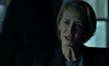 Janet McTeer Joins the Cast of Searchlight's 'The Menu'